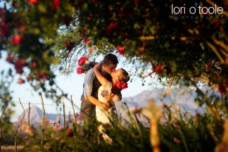 Agua Linda Farm wedding, Tucson wedding photography