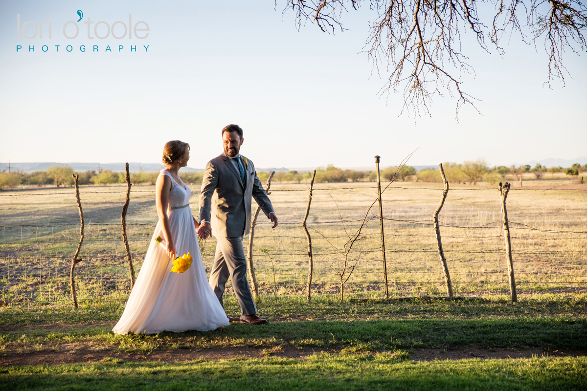 Aqua Linda Farm Wedding; Lori OToole Photography; farm wedding in Tucson; teal wedding
