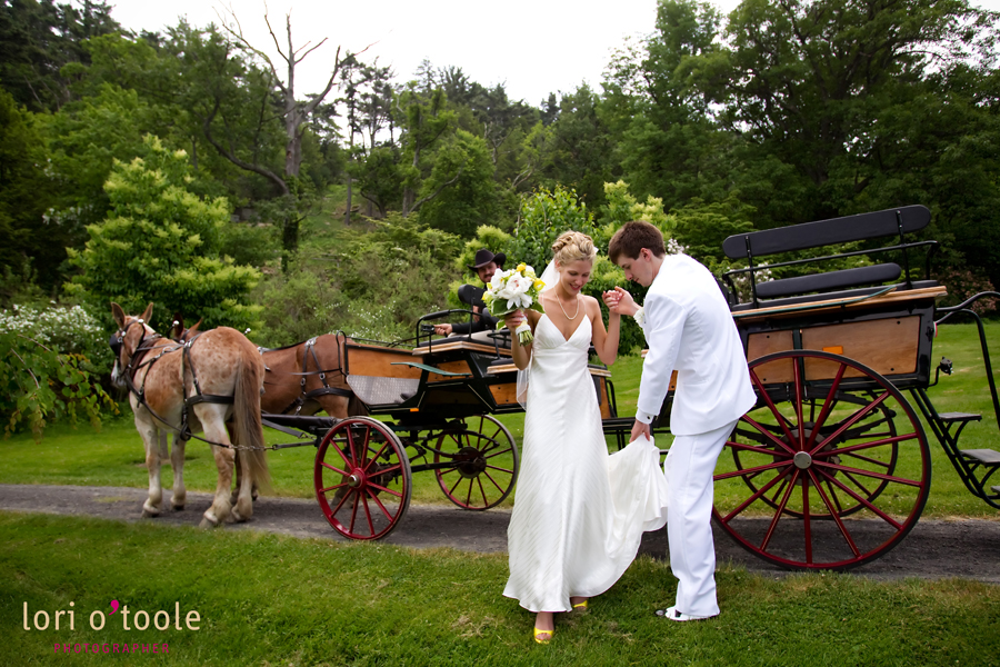 Janna Kevin S Mohonk Mountain House Wedding