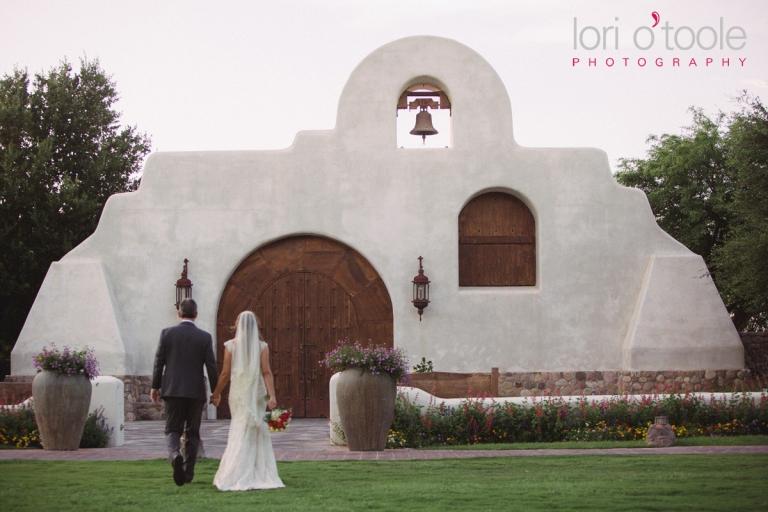 Wedding At Tubac Golf Club + Tubac Wedding